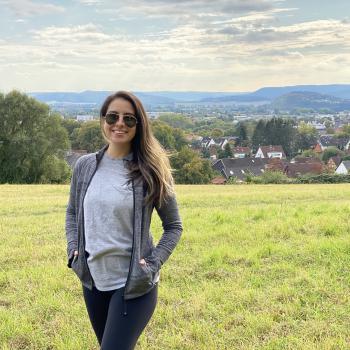 Babysitter in Düsseldorf: Andrea