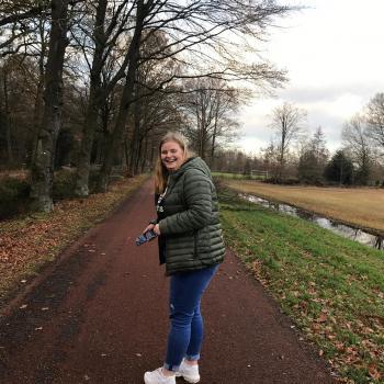 Oppas Heerenveen: Paula