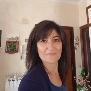 Babysitter Roma: Daniela