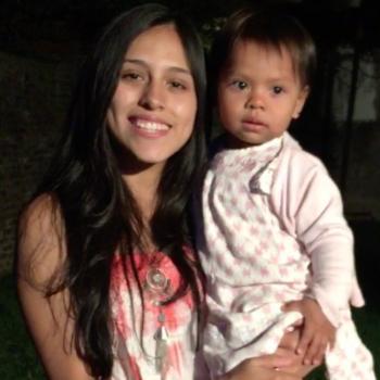 Babysitter Martínez: Keiko