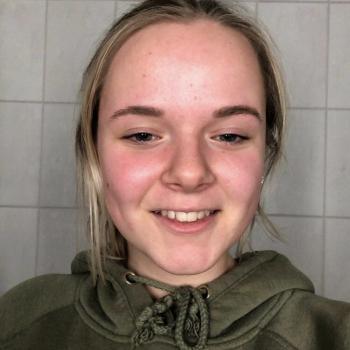 Babysitter in Egersund: Sara