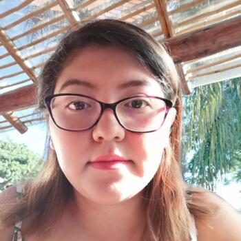 Babysitter in Jiutepec: Gloria
