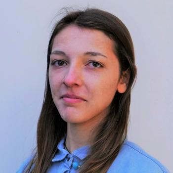 Baby-sitter in Sathonay-Camp: Eloïse