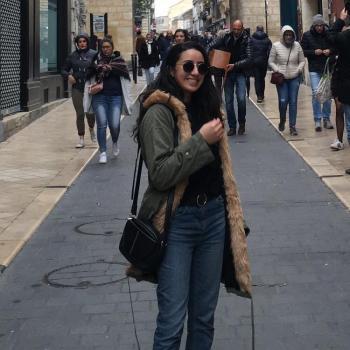 Baby-sitter Rennes: Hafsa