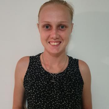 Babysitter Sunshine Coast: Haley