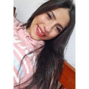 Babá Francisco Morato: Fernanda