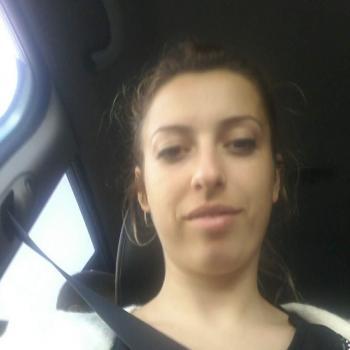 Babysitter Milan: Jonida