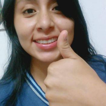 Niñera Lima: Anabeth