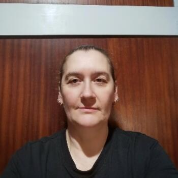 Nanny in Wellington: Maria