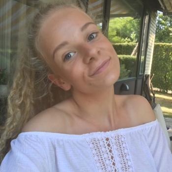Babysitter Roskilde: Laura