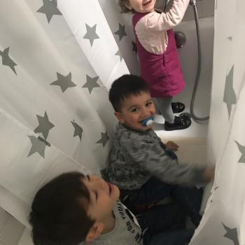 Genitore Winterthur: lavoro per babysitter Besjana