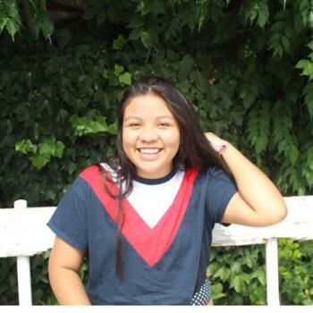 Canguros en Majadahonda: Jimena