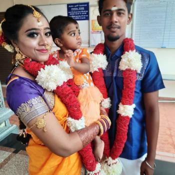 Babysitter in Johor Bahru: Sanggeetha