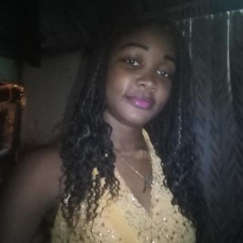 Niñera en Cartagena de Indias: Doralis