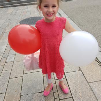 Babysitting job Almere Stad: babysitting job Mirjam