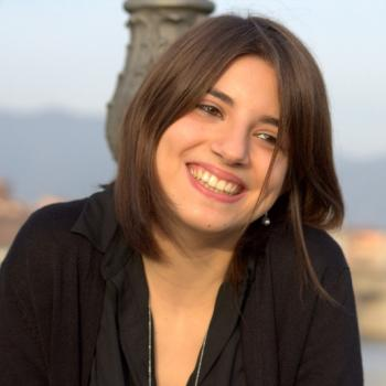 Babysitter Pisa: Eleonora