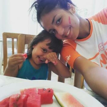 Babysitter Milano: Noemi