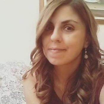Tata Siracusa: Francesca