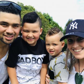 Babysitting job Auckland: babysitting job Amy