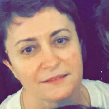 Babysitter in Albufeira: Fernanda