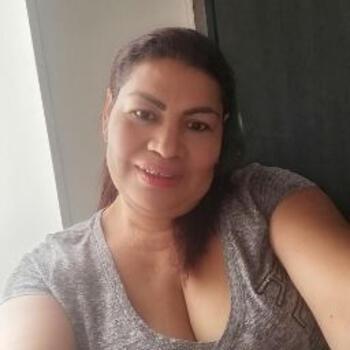 Babysitter Bogotá: Maria de la paz