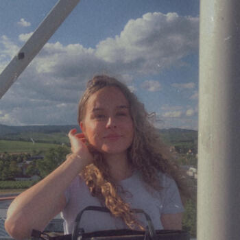 Babysitter in Wiesbaden: Alina