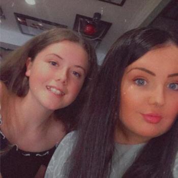 Babysitters in Dundalk: Hannah