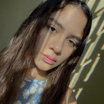 Niñera en Xalapa: Alondra