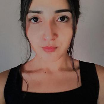 Niñera en Pilar: Yazmin