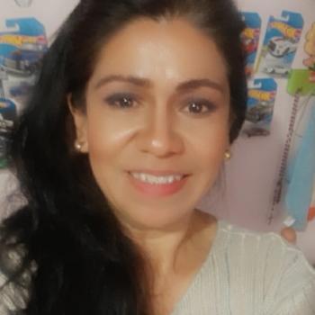 Niñera Ciudad de México: Tere