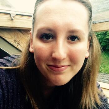 Oppas in Oosterbeek: Stephanie