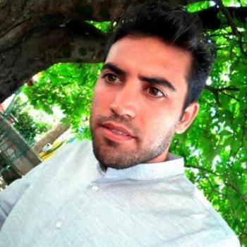 Genitore Ponticelli (Lazio): lavoro per babysitter Jamal