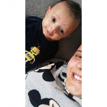 Trabalho de babysitting Amadora: Trabalho de babysitting Andreia