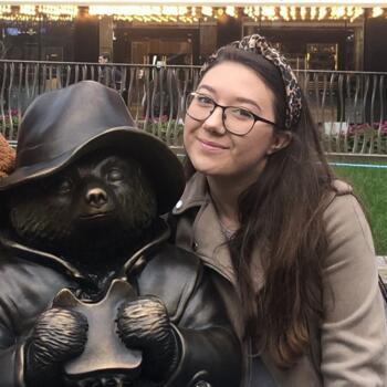 Babysitter in London: Sinead
