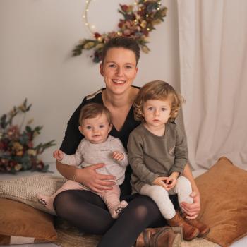 Nanny Job Grimbergen: Babysitter Job Tessa