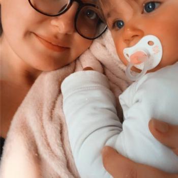 Babysitter Warsaw: Marine