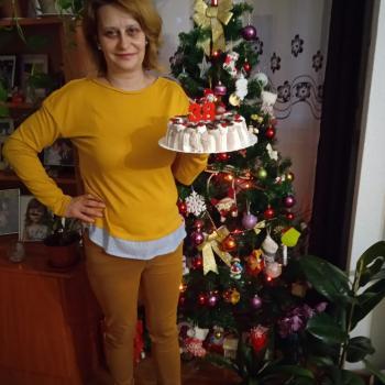 Babysitter in Aranjuez: Cristina