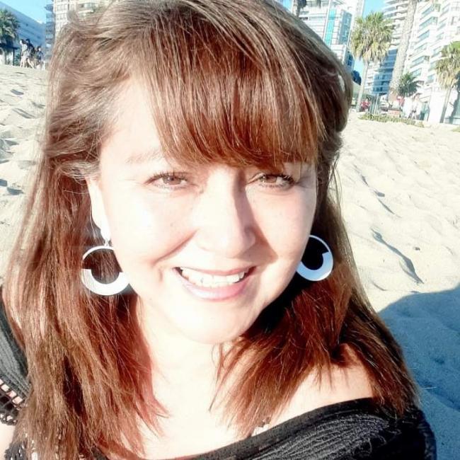 Babysitter in Viña del Mar: Claudia