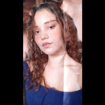 Niñera en San Miguel: Lily