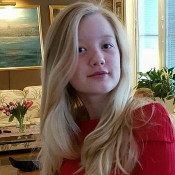 Babysitter in Sundbyberg: Amanda