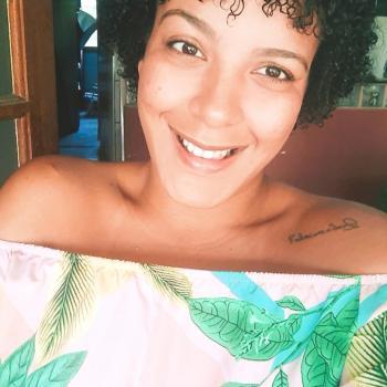 Babá em Rio de Janeiro: Dayani