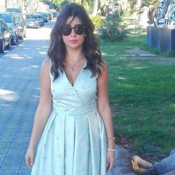 Babysitter Reggio Calabria: Valeria