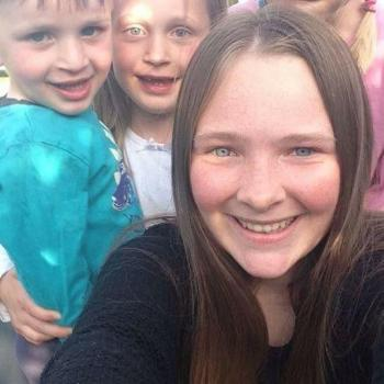 Babysitter Sint-Kruis: Kimberley