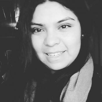 Niñera Concepción: Joce