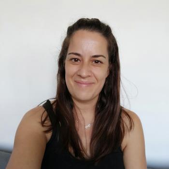 Niñera Zaragoza: Raquel