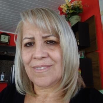 Babysitter in Belo Horizonte: Jussara