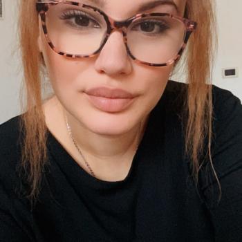 Babysitter in Palermo: Priscilla