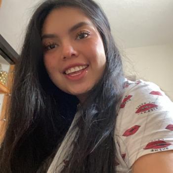 Babysitter Guadalajara: Lizbeth