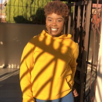 Babysitter in Pretoria: Kholofelo