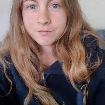Babysitter Wanganui: Shania Thorner-Benseman